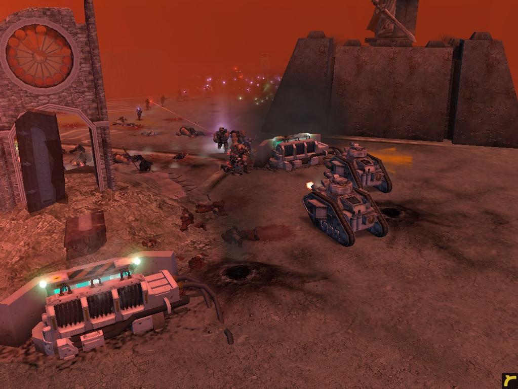 relic01333.jpg - Warhammer 40.000: Dawn of War