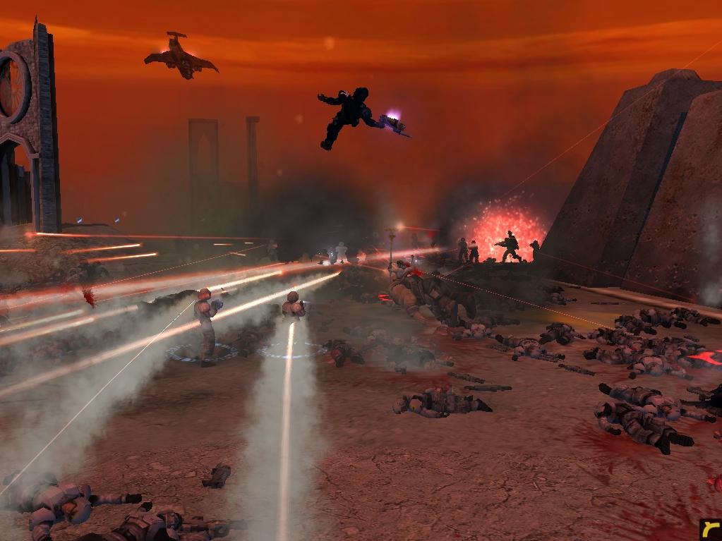 relic01349.jpg - Warhammer 40.000: Dawn of War