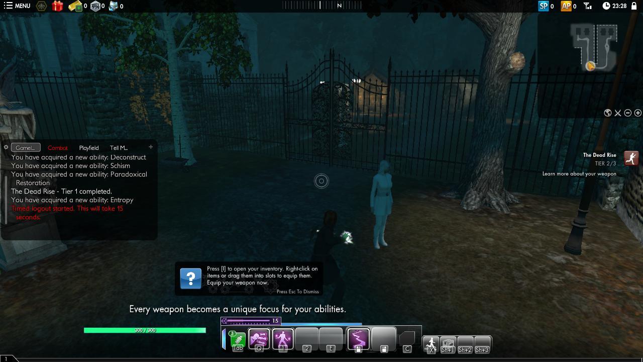 ScreenShots - Secret World Legends