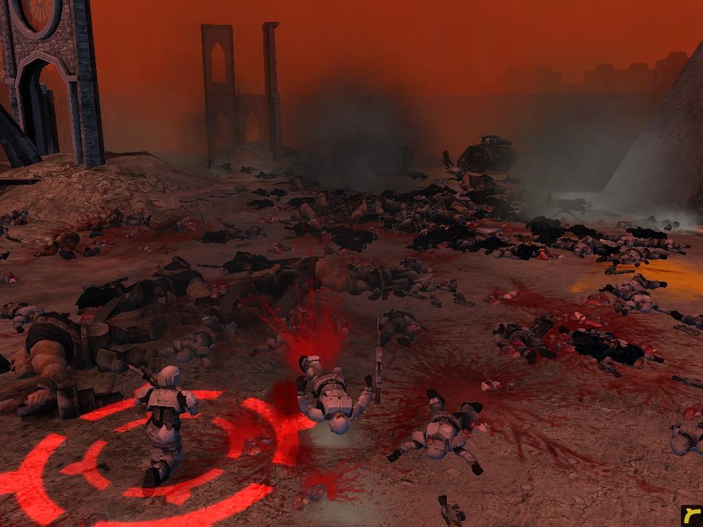 relic01353.jpg - Warhammer 40.000: Dawn of War