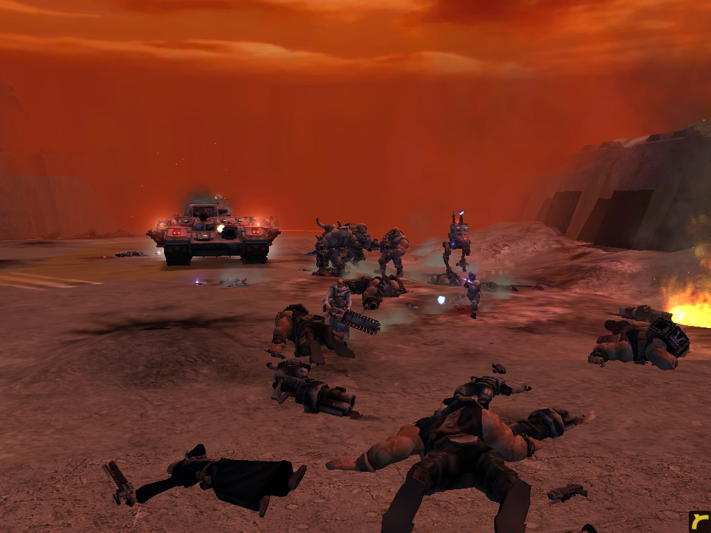 relic01354.jpg - Warhammer 40.000: Dawn of War