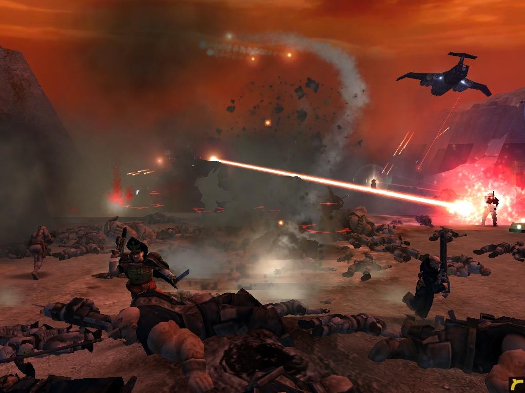 relic01355.jpg - Warhammer 40.000: Dawn of War