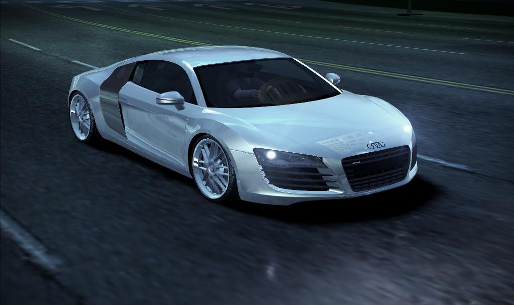 Тюнинг - Need for Speed: Carbon Транспорт