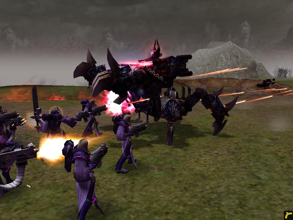 relic01375.jpg - Warhammer 40.000: Dawn of War