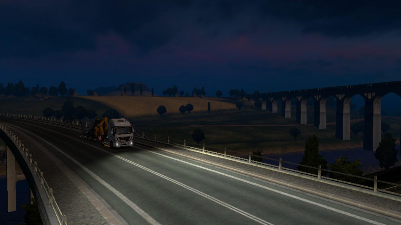 20170815190647_1.jpg - Euro Truck Simulator 2