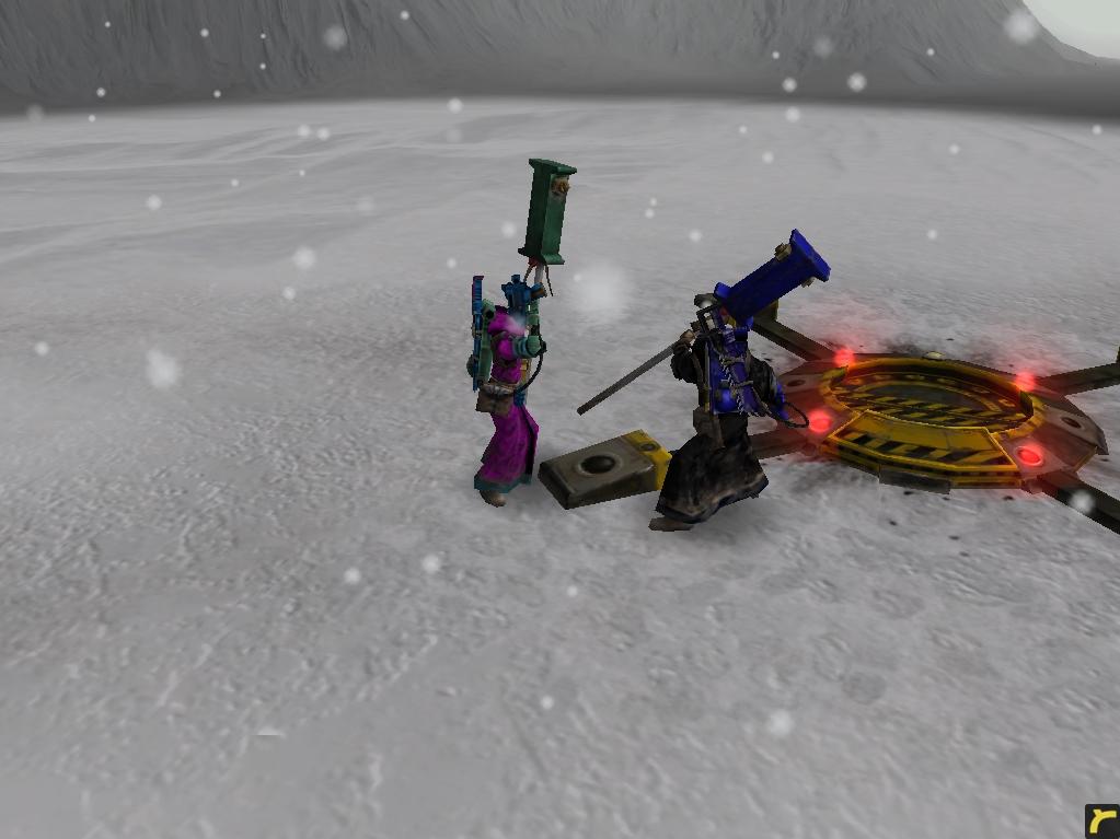 relic01385.jpg - Warhammer 40.000: Dawn of War