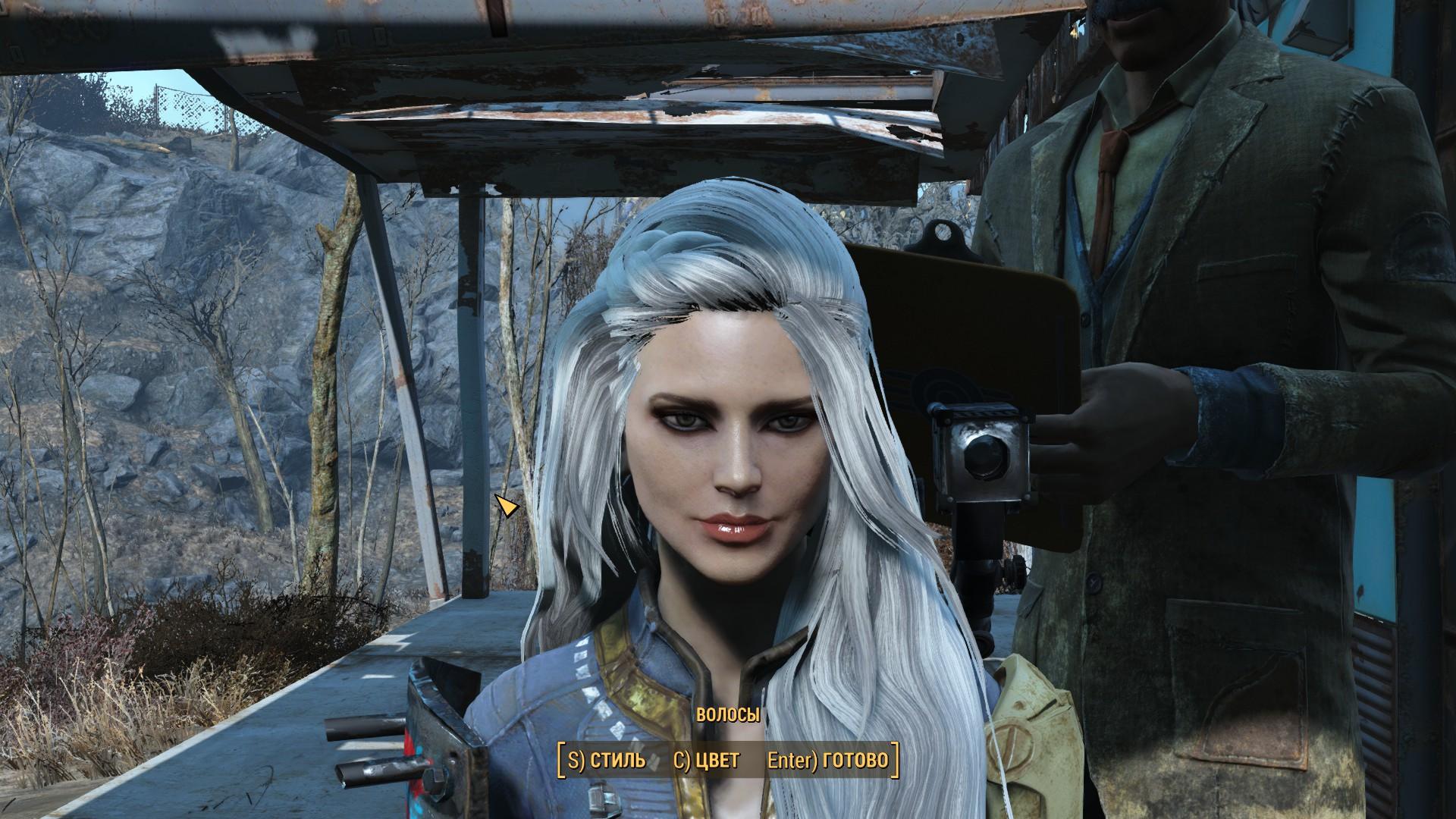 : ) - Fallout 4