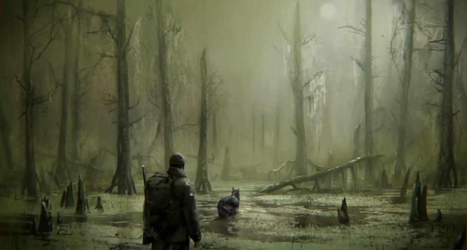 Fallout 4 - Fallout 4 Арт
