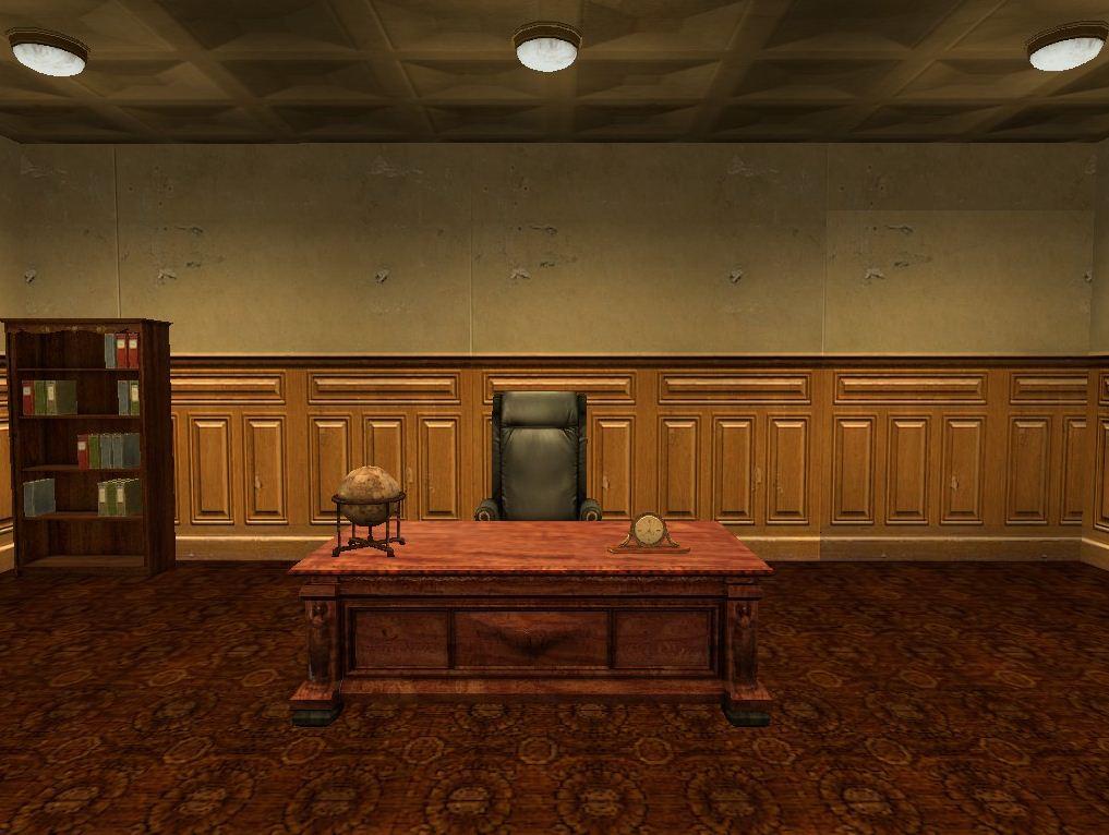 Screenshot - Half-Life 2