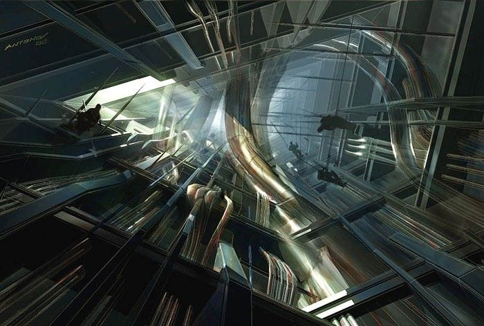 apahahpahlep3 - Half-Life 3 hl2-concept, Арт, Гордон Фримен
