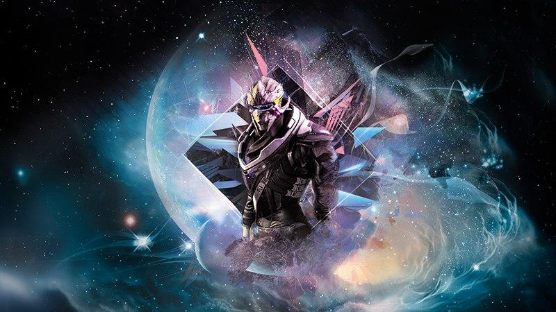 J5kg_f_xEW8.jpg - Mass Effect: Andromeda Vetra, Арт