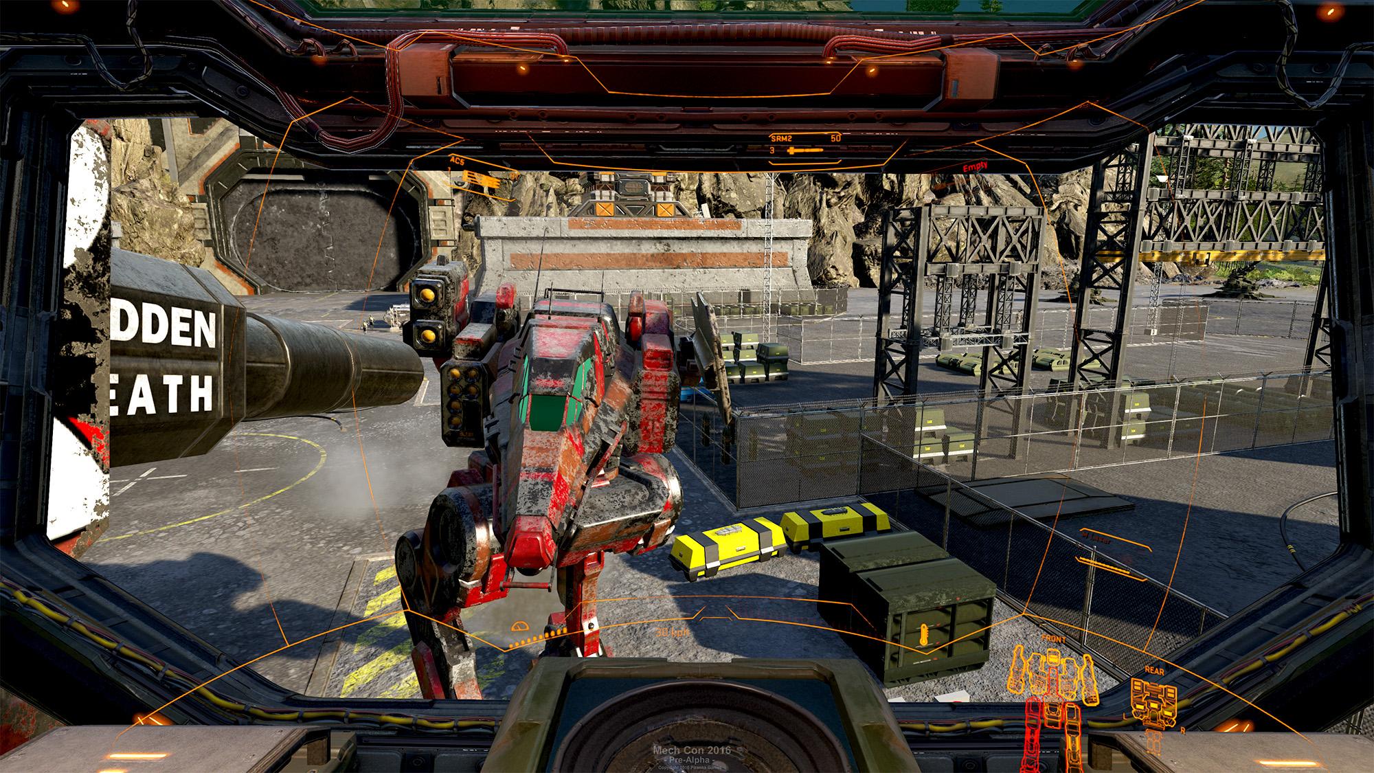 MechWarrior 5: Mercenaries - MechWarrior 5: Mercenaries