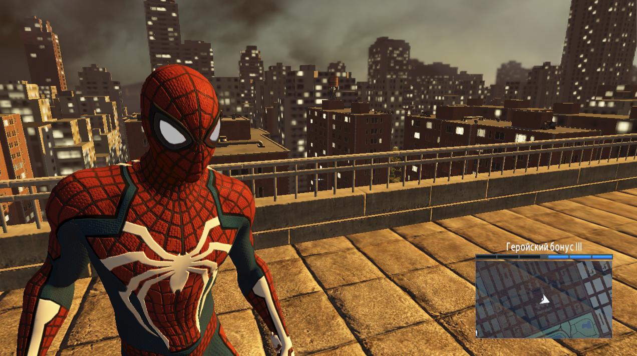 Skins by KRITEX - Amazing Spider-Man 2, the TASM 2