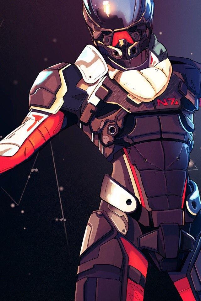 8iDSC0JpkDg.jpg - Mass Effect: Andromeda Арт