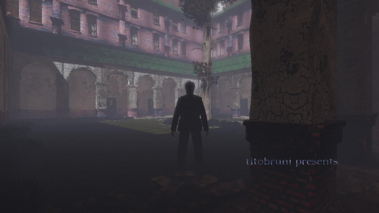 screenshot - Silent Hill 2