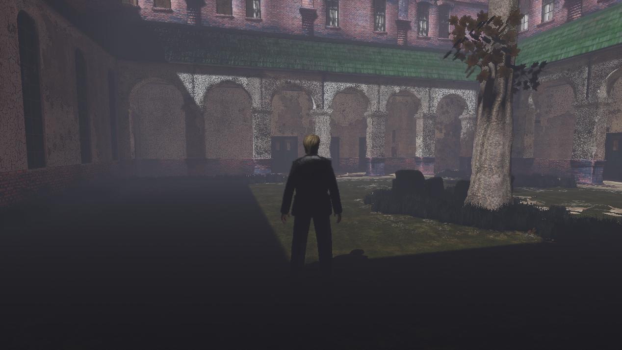 screenshot - Silent Hill 2