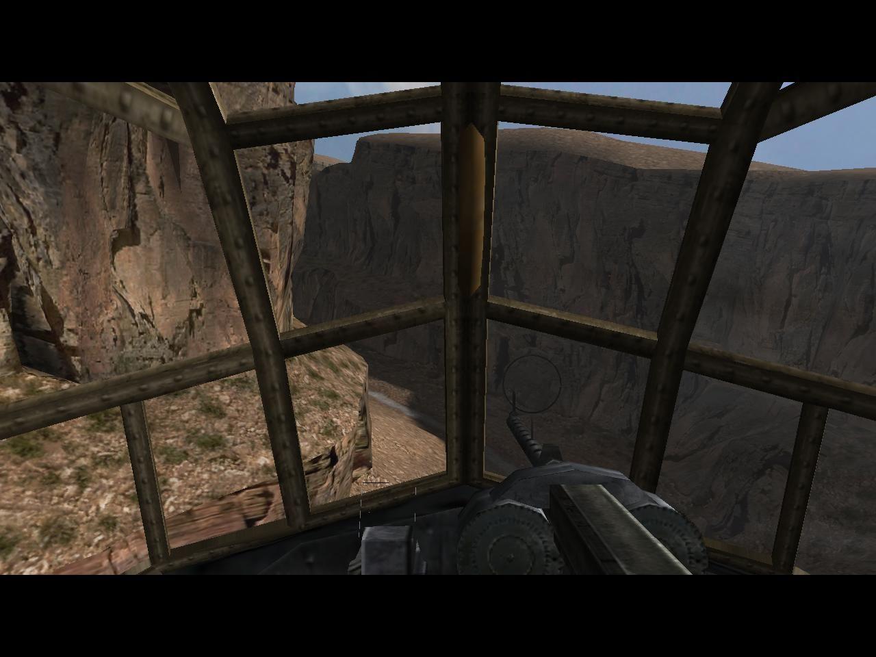 Геймплей - Hidden and Dangerous 2