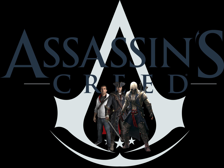 Управляемые герои - Assassin's Creed 3