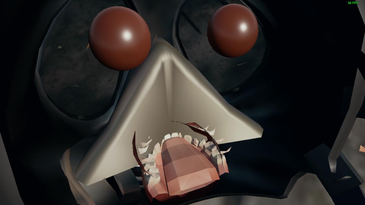 скример херов - PlayerUnknown's Battlegrounds