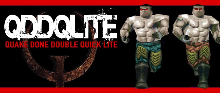 Quake done double Quick lite - Quake