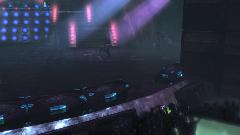screenshot - Brutal Legend