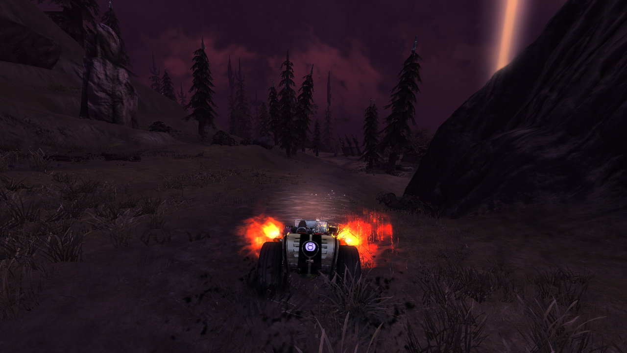 screenshot - Brutal Legend