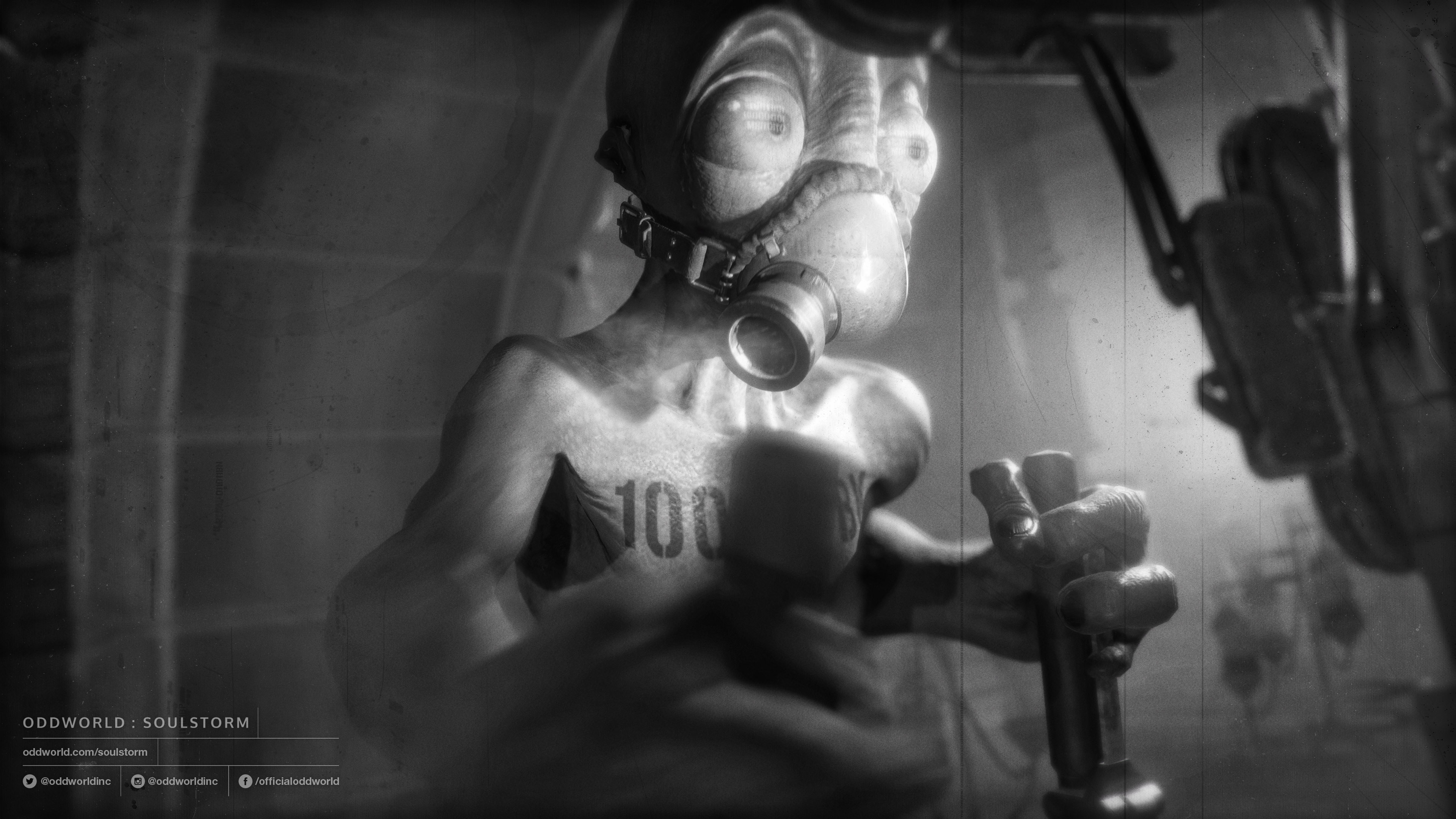ARG Image 4 - Oddworld: Soulstorm