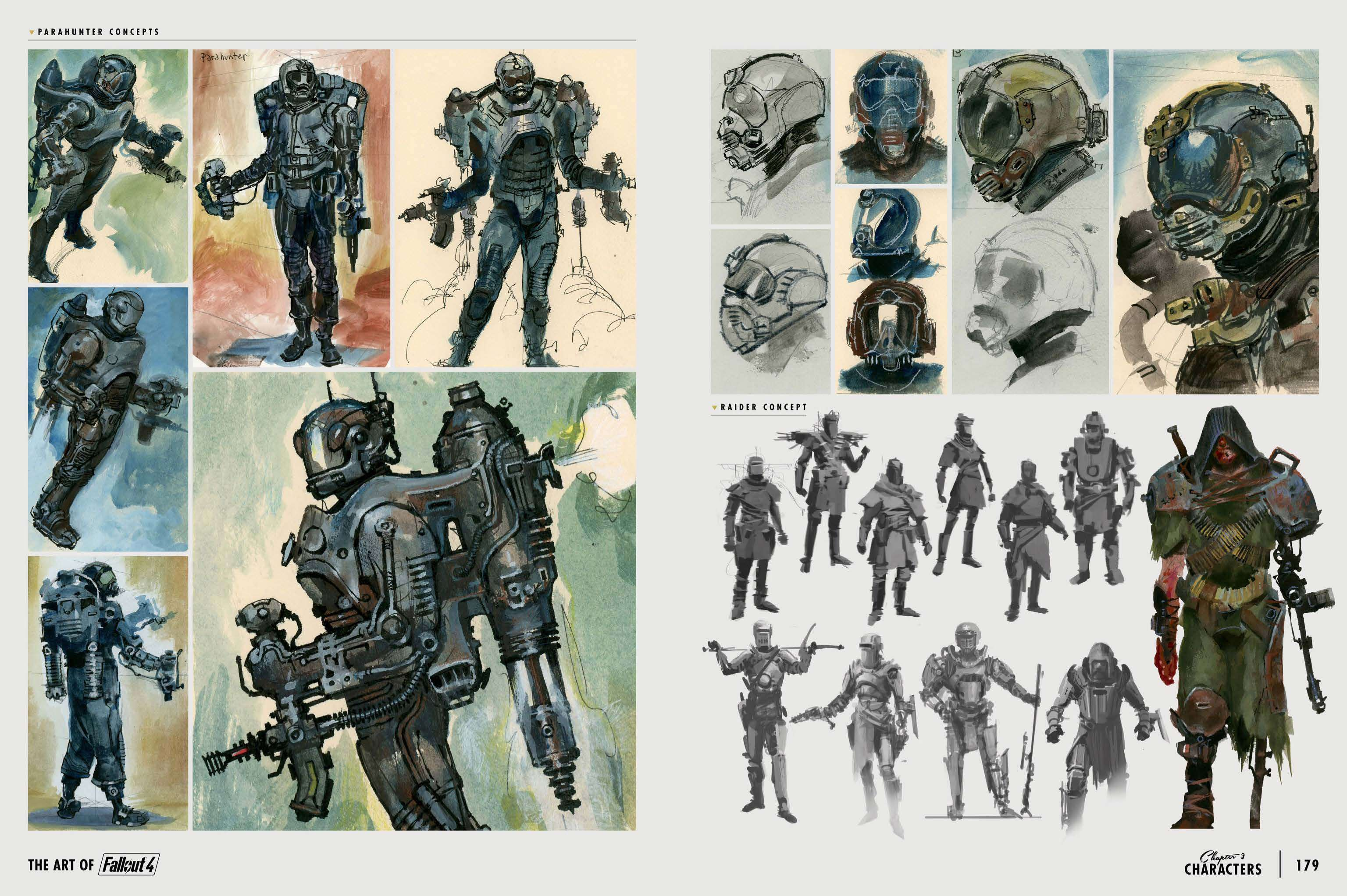 The Art of Fallout 4 - # 090 - Fallout 4 арт