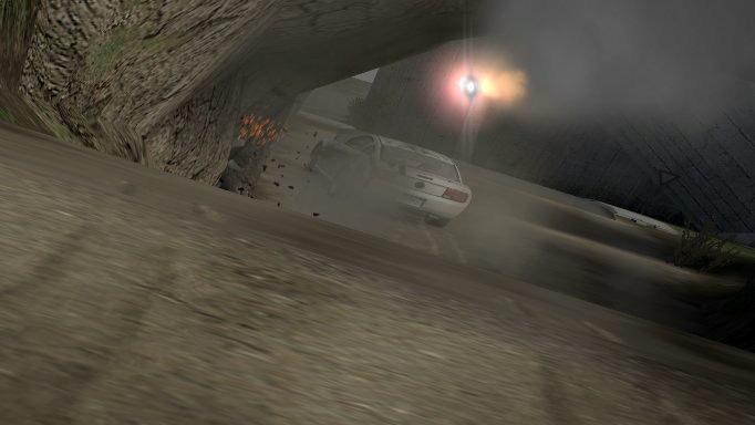 CRACHDAY mod Death Race - Crashday гладиаторские бои на машинах, гонки в стиле ты то дичь,то охотник, модификация по франшизе Смертельная гонка с Стэтхэ, полностью изменена карьера, попробуй выжить, хардкор обеспечен