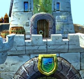 King's Bounty - Armored Princess