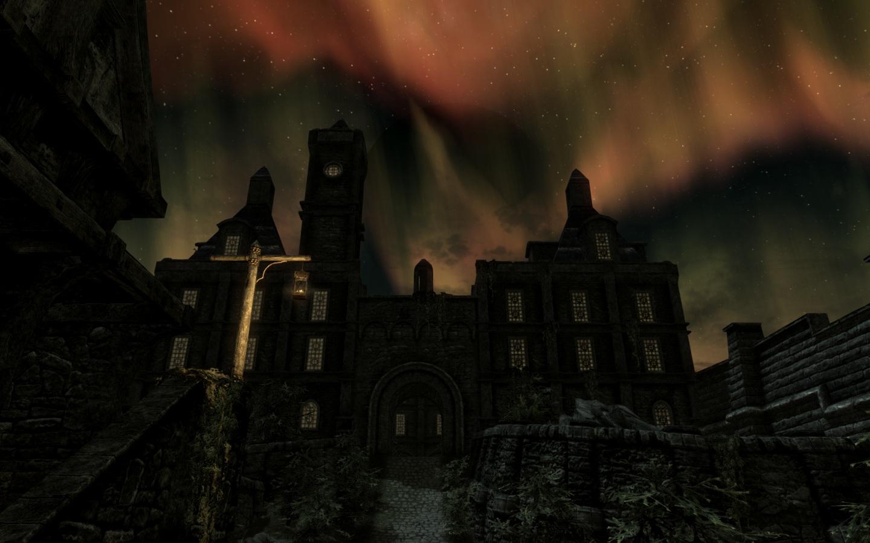 ScreenShot19.jpg - Elder Scrolls 5: Skyrim, the