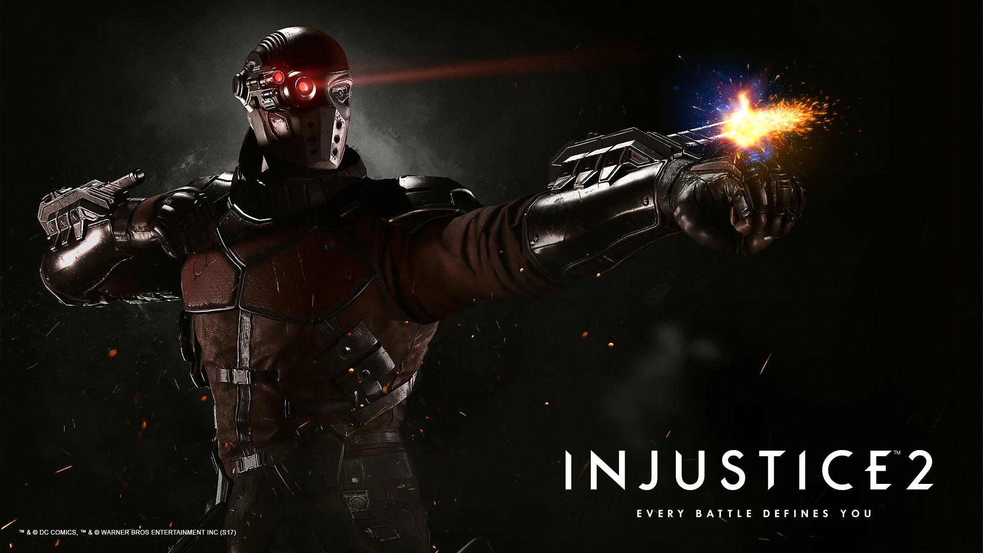 Injustice 2 - Injustice 2