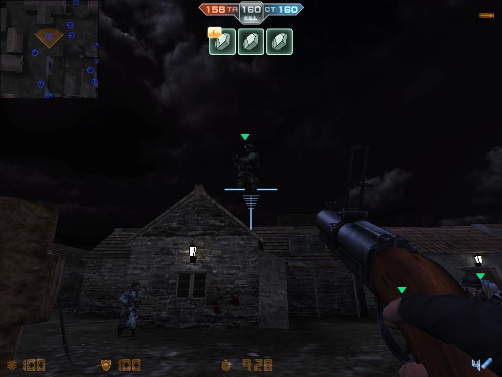 273110_screenshots_2014-09-24_00002.jpg - Counter-Strike Nexon: Zombies Юмор