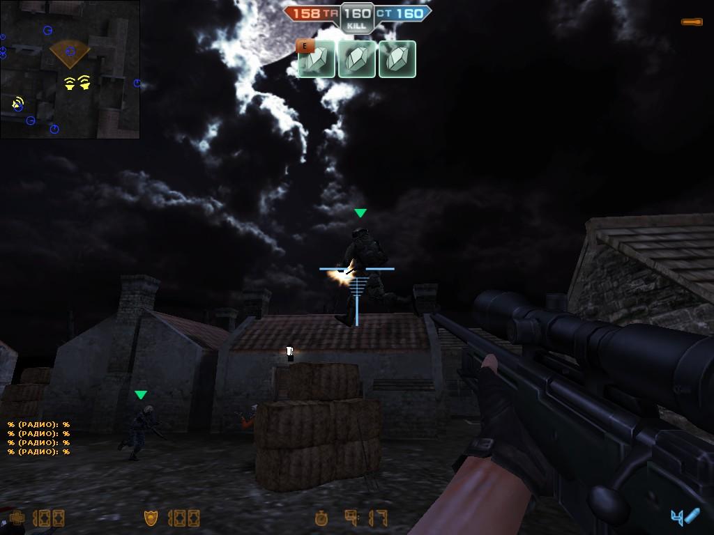 273110_screenshots_2014-09-24_00003.jpg - Counter-Strike Nexon: Zombies Скриншот, Юмор
