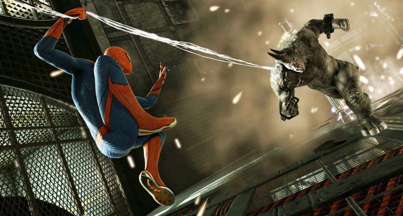 art - Amazing Spider-Man, the