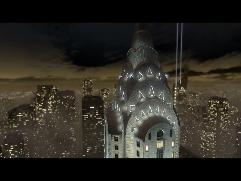 screenshot - Amazing Spider-Man 2, the
