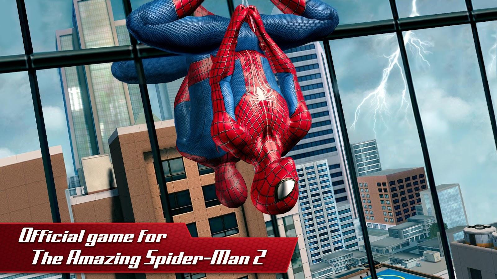 art - Amazing Spider-Man 2, the