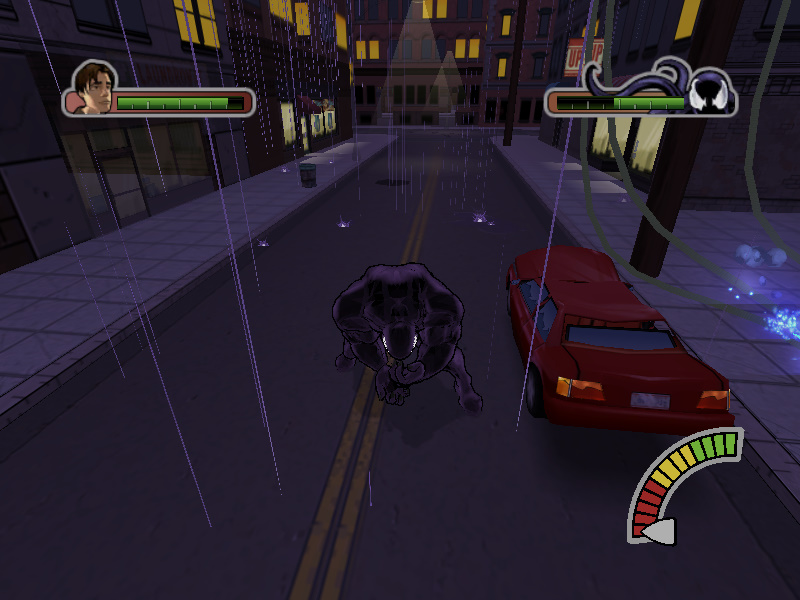 screenshot - Ultimate Spider-Man