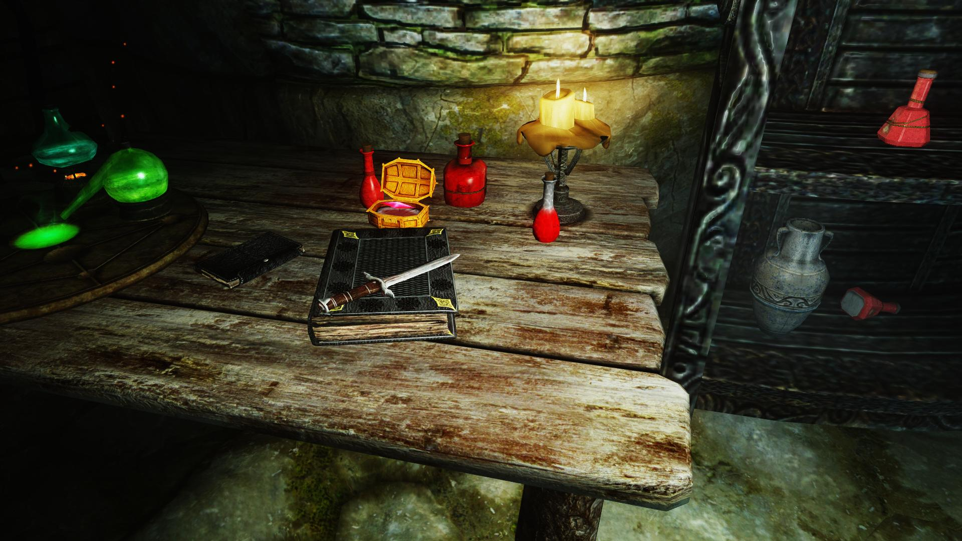000764.Jpg - Elder Scrolls 5: Skyrim, the