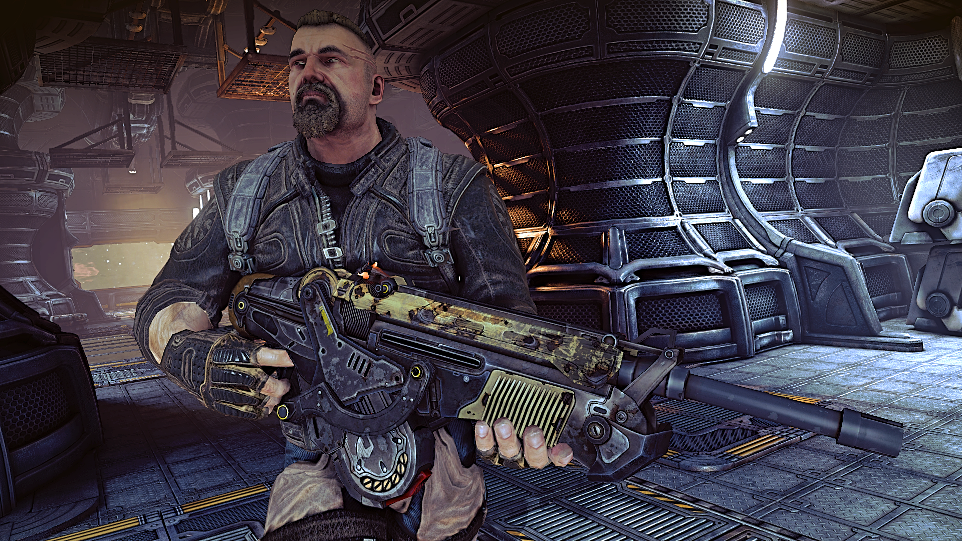 Full Clip Edition - Bulletstorm