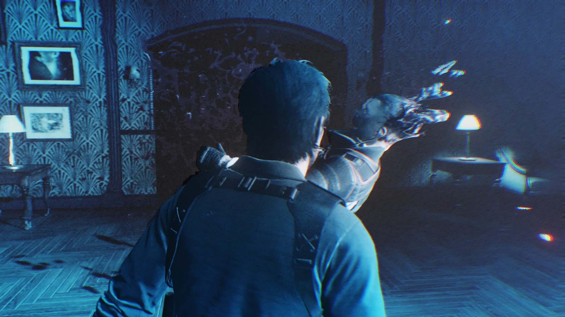 The Evil Within 2 - Evil Within 2, the