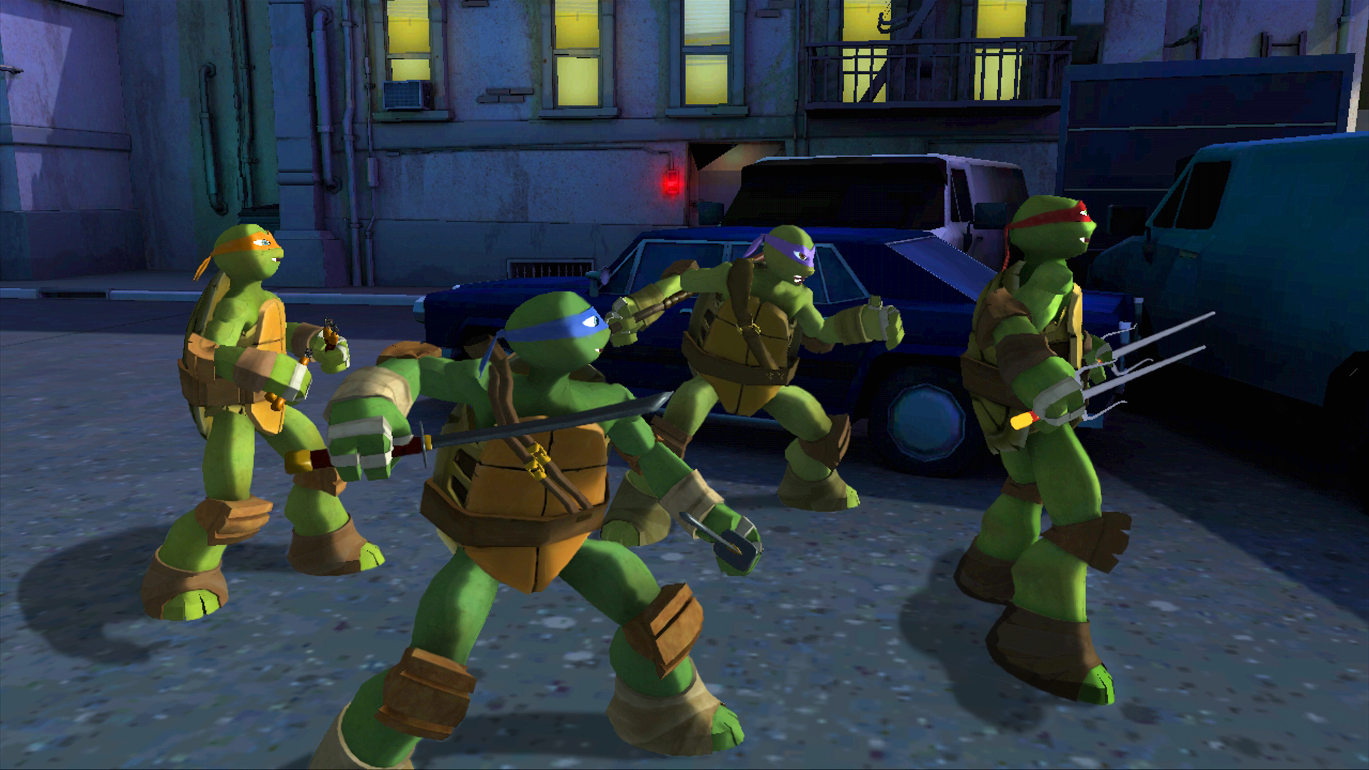 teenage mutant ninja turtle games - HD1500×844