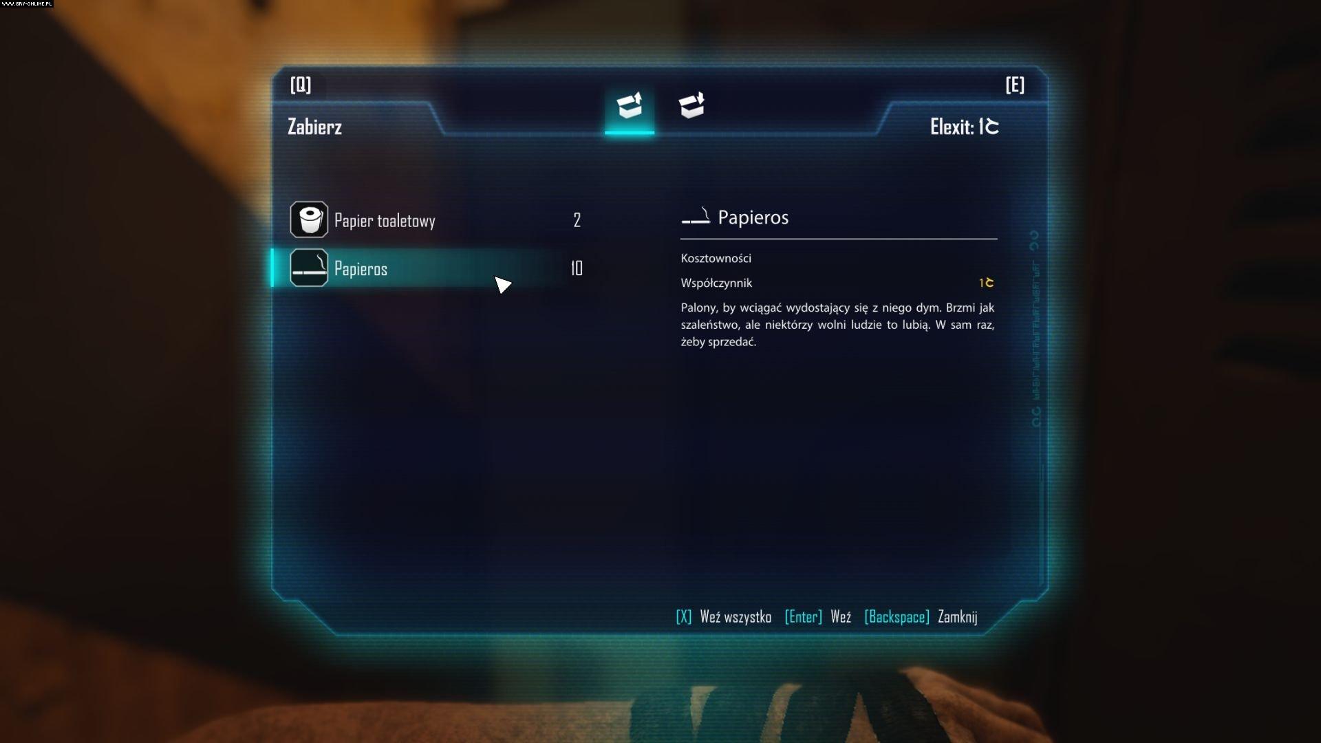 Elex - Elex Скриншот