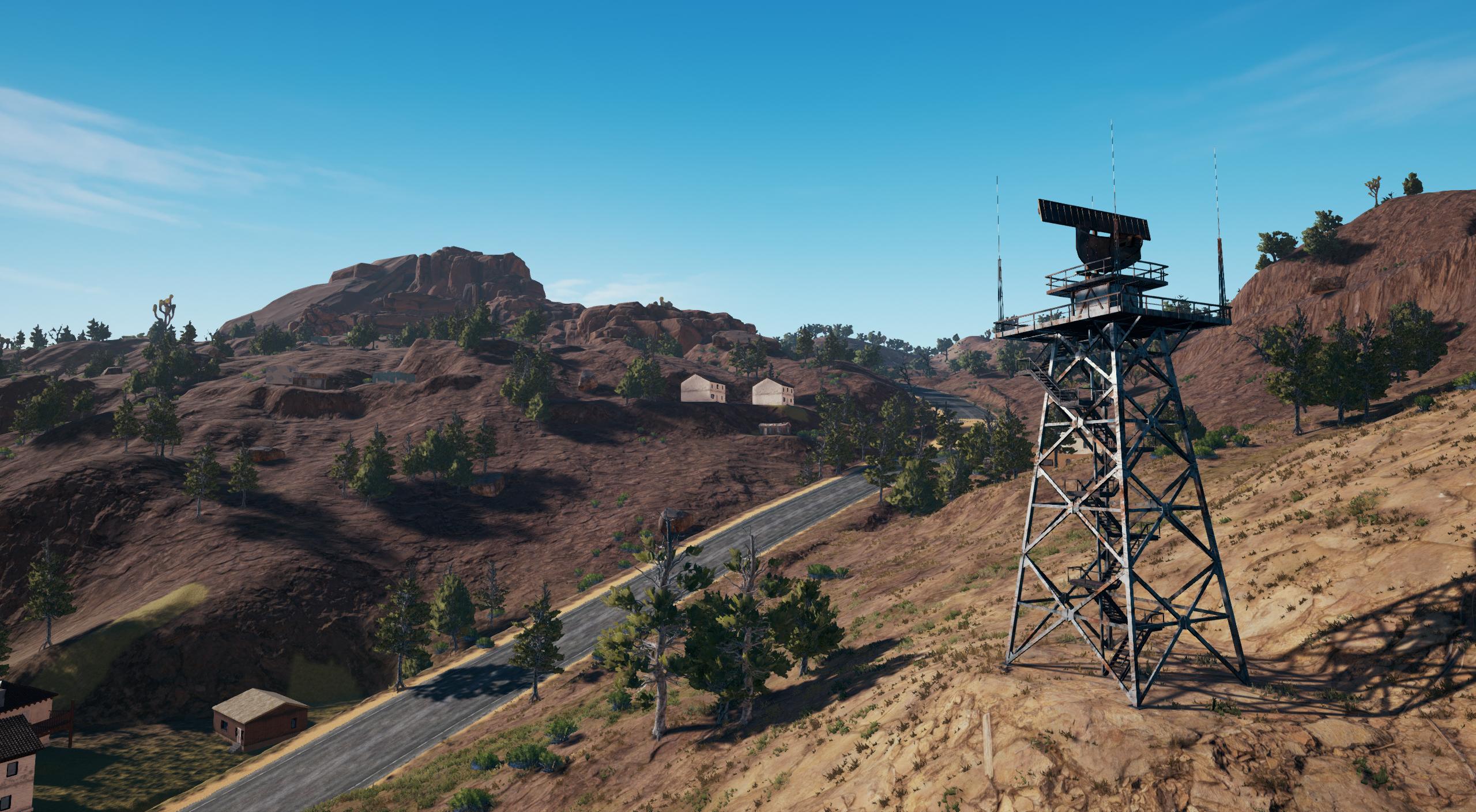 - - PlayerUnknown's Battlegrounds