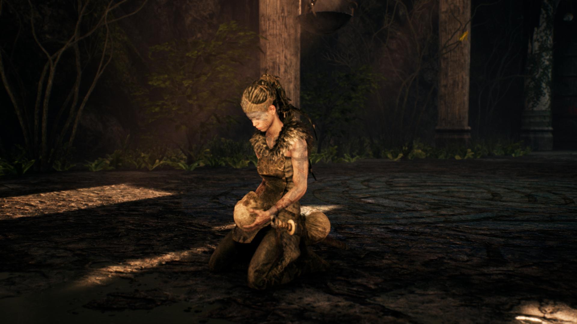 Senua - Hellblade: Senua's Sacrifice