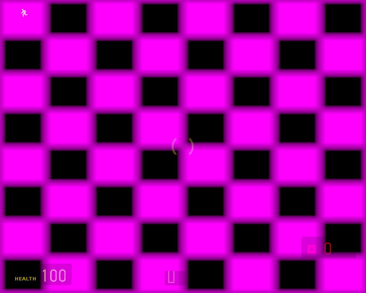 Розовый экран - Half-Life 2
