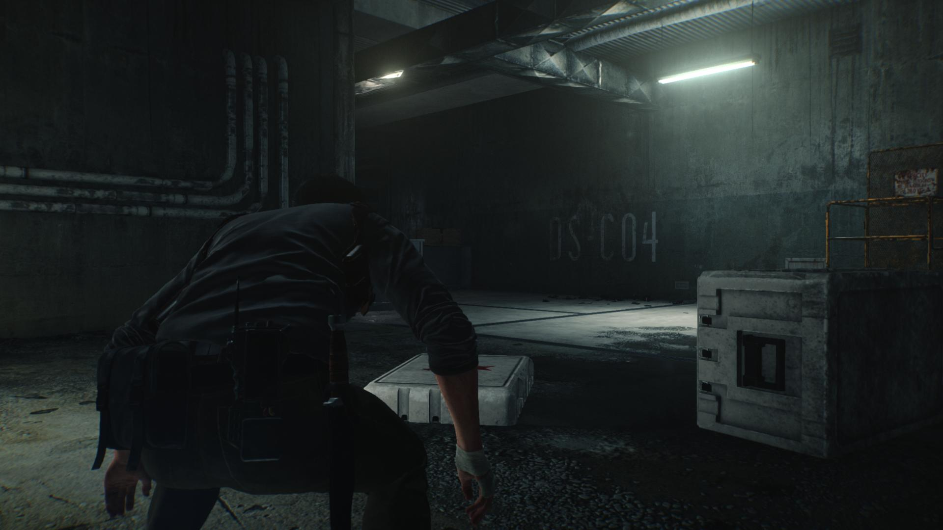 00011.Jpg - Evil Within 2, the