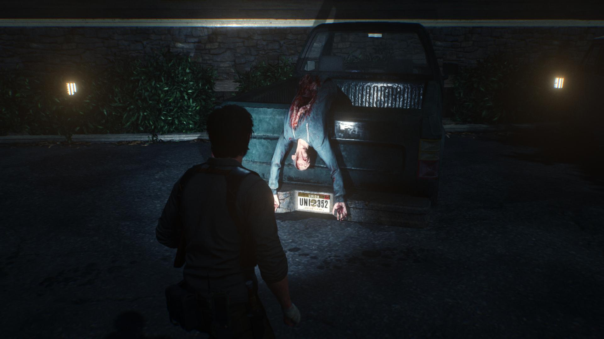 00021.Jpg - Evil Within 2, the