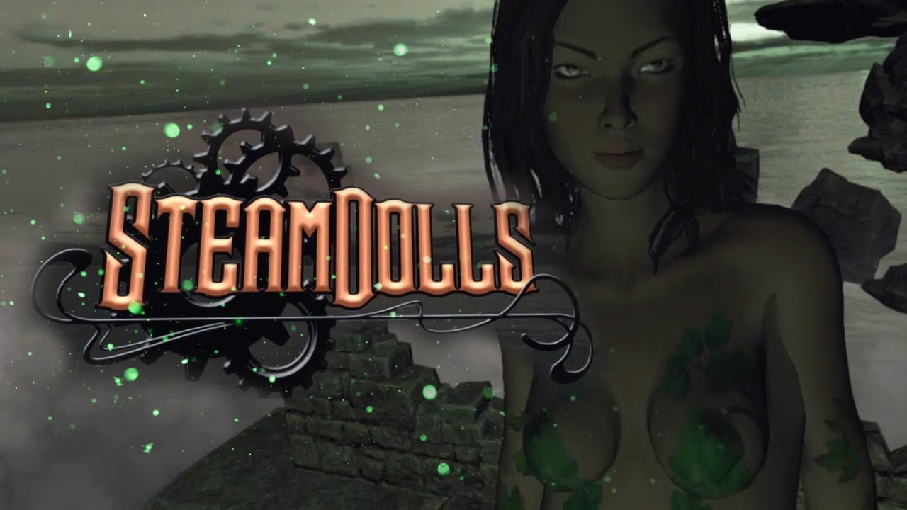 ART - SteamDolls VR