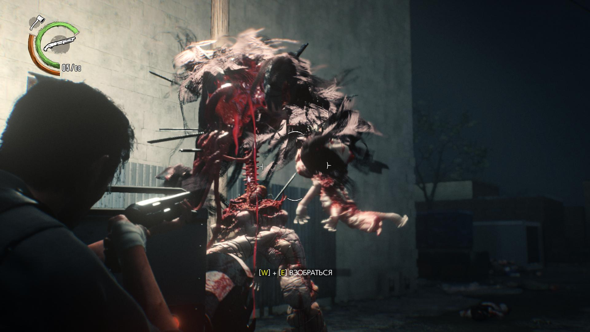 000114.Jpg - Evil Within 2, the